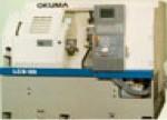 Okuma Lathe LCS-25