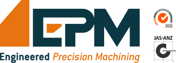 Engineered Precision Machining
